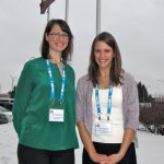 AWP Students Chosen to Present at Western Canadian Dairy Seminar